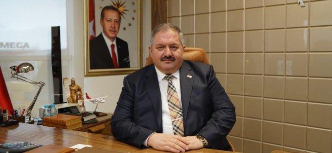 KAYSERİ OSB'DE FUAR MERKEZİ TARTIŞMALARI
