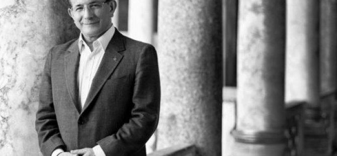 Davutoğlu Başbakanlık'tan ayrıldıktan sonra ilk kez konuştu