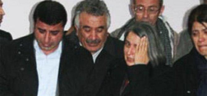 HDP'li vekillere ait fezlekeler Diyarbakır'a gönderildi