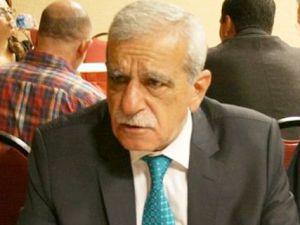Ahmet Türk: Türklük İfadesine İtirazımız Yok