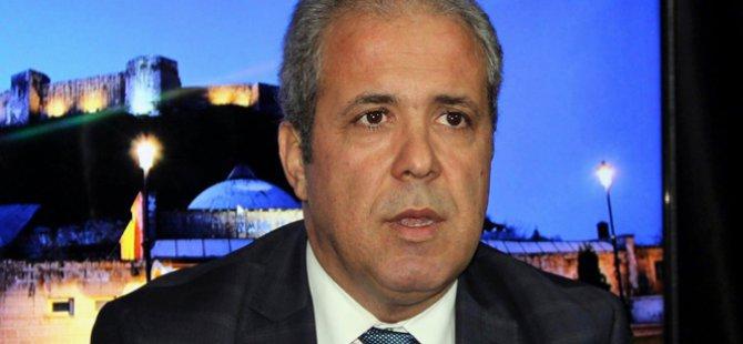 Şamil Tayyar Beştepe'de Yüzde 100 cemaatçi çıkar