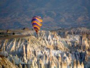 Kapadokya'da Balon Kazası:Ölü Sayısı Arttı