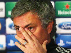Mourinho devri kapandı hop Chelsa'da