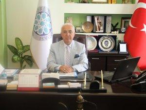 Başkan Hiçyılmaz, İstanbul'daki terör saldırısını kınadı