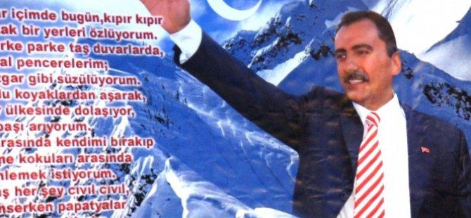 Muhsin Yazıcıoğlu soruşturmasında karar