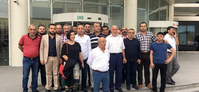 KAYSERİ'DE 5 CİNAYET, 9 AYRI SUÇ MUSTAFA ESEN CİNAYETİ