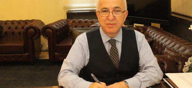 Kayseri Ticaret Odası, Ziraat ve Türkiye İş Bankası ile protokol imzaladı