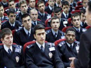 Polis Akademileri Şartları