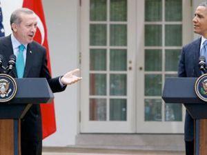 Başbakan Erdoğan'ın ABD Karnesi: