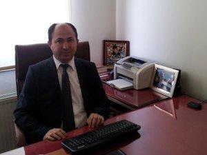Kayseri Serbest Muhasebeci Mali Müşavirler Odası Bayram mesajı