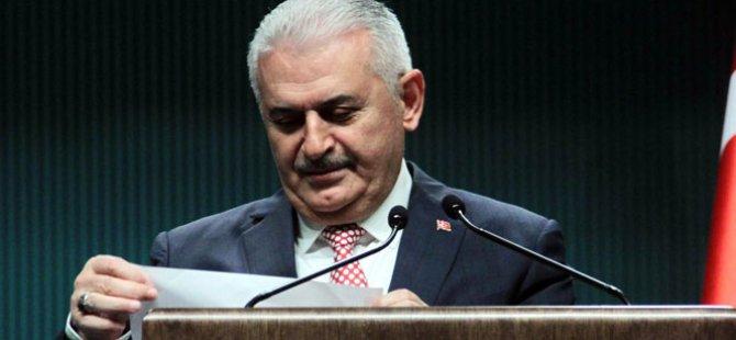 Başbakan Binali Yıldırım ekonomi paketini açıkladı