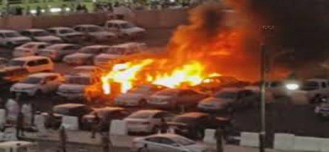 Medine'de Mescidi Nebevi yakınlarında intihar saldırısı: 2 ölü
