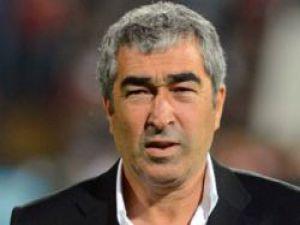 Beşiktaş'ta Samet Aybaba dönemi sona erdi