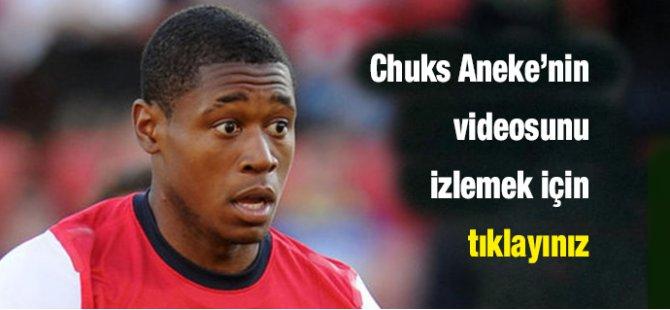 Kayserispor transfer haberi Arsenal'den Aneke gündemde