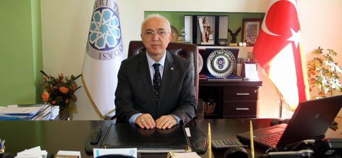 Hiçyılmaz Türkiye'de ihracatımız artmaya devam edecektir