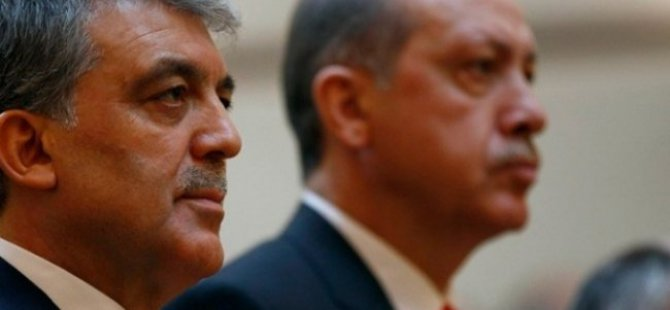 Abdullah Gül'ün ekibi Erdoğan'a tepkili: