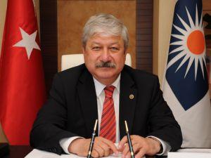 CHP'li Başkan'dan Başbakan'a Çok Ağır Hakaretler