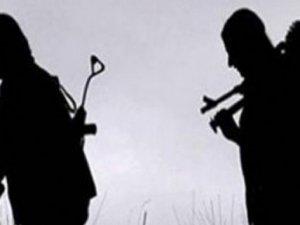 Bebek katili PKK'nın çocuk cinayetleri telsize yansıdı