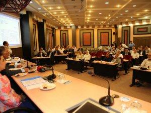 Melikgazi Temmuz Ayı Meclis Toplantısı Yapıldı