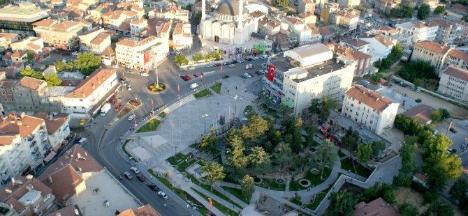 Kayseri Büyükşehir Develi terminali ihalesini yaptı