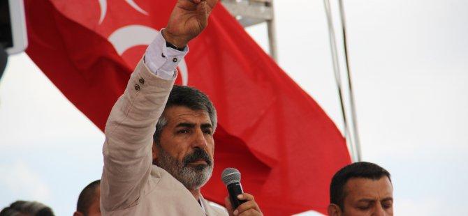 Erciyes Türk Kurultayı 6-7 Ağustos'ta yapılacak