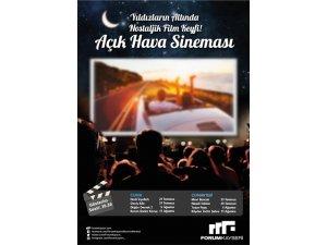 Açıkhava Keyifli Filmler için  Forum Kayseri'ye Davetlisiniz
