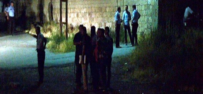 Kayseri'de Suriyeliler ile mahalle sakinleri kavga etti: 2 yaralı