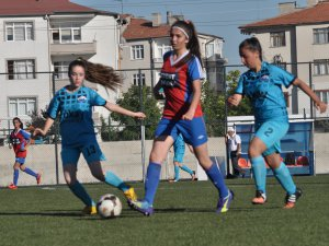 Türkiye Genç Kızlar Futbol Şampiyonası Kayseri Grubu