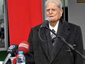 Kayserili Hayırsever iş adamı Ahmet Ulucan hayatını kaybetti