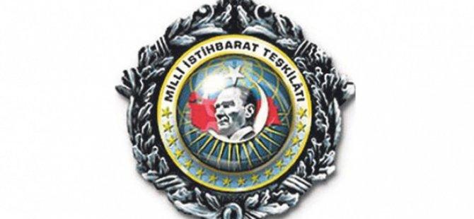 Genelkurmay Başkanı Org. Hulisi Akar'ın görevinin başında