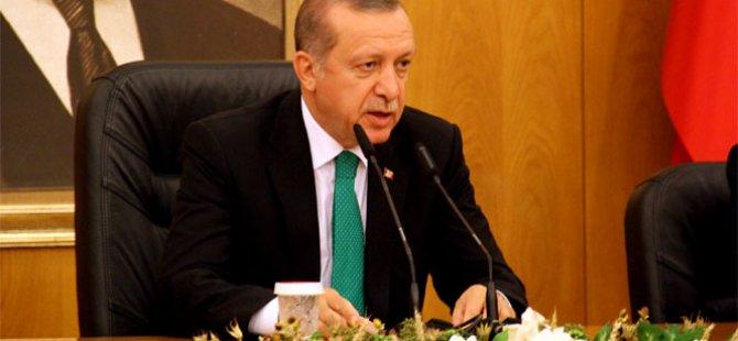 Cumhurbaşkanı Erdoğan Bu hareket Allah'ın bir lütfudur