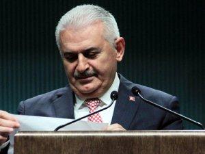 Başbakan Yıldırım'dan flaş talimat