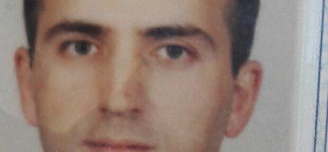 Kayseri'de Hava Albay Erhan Baltacıoğlu yakalanarak gözaltına alındı