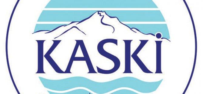 Kayseri'de sular kontrol altında