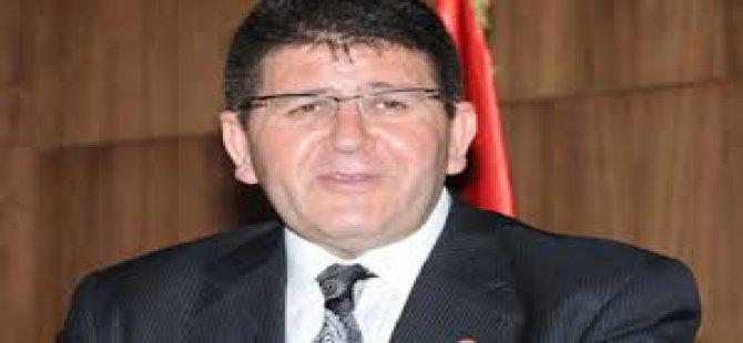 Boydak, demokrasi dışı girişimleri nefretle kınadı
