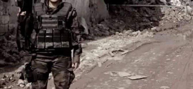Şehit Özel Harekatçı Kübra Yeşilhisar'da toprağa verilecek