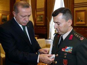 Cumhurbaşkanı Erdoğan'ın yaveri Ali Yazıcı tutuklandı