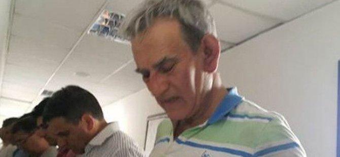 Kayseri'de Görev Yapan Eski Hava Kuvvetleri Komutanı Öztürk gözaltına alındı