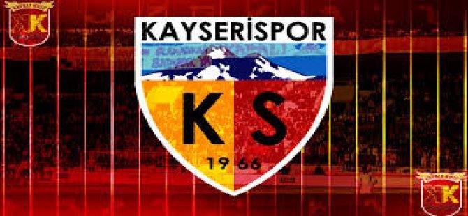 2016-2017 KURALAR ÇEKİLDİ KAYSERİSPOR'UN RAKİBİ AKHİSAR
