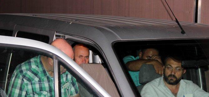 Kayseri Garnizon Komutanı Tutuklandı