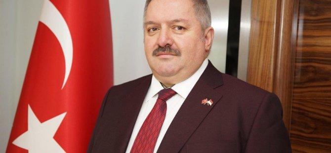 Nursaçan Türkiye, OHAL kararı ile bu süreçten daha güçlü çıkacaktır