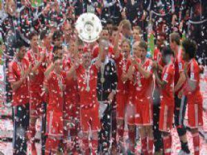 Bayern Münih'den Rekor Üstüne Rekor!