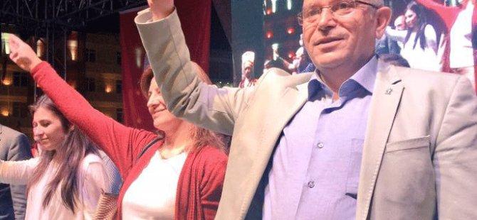 AK Parti Kayseri İl Başkanı Hüseyin Cahit Özden'den uyarı