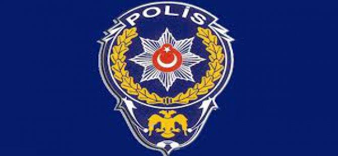 Kayseri Emniyet Müdürlüğü'nde 84 personel görevden alındı
