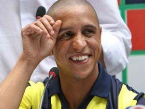 Sivasspor''da Roberto Carlos Sesleri