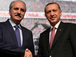 Kurtulmuş: AK Parti Genel Başkanı olacak