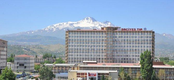 ERÜ'de açığa alınan personel sayısı 179'a çıktı