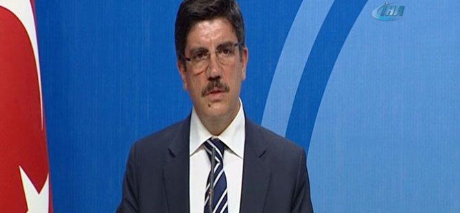 Yasin Aktay'dan AK Parti'de revizyon açıklaması