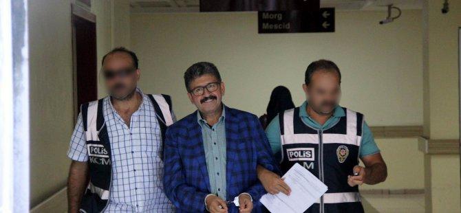 Hacı Boydak gözaltına alındı