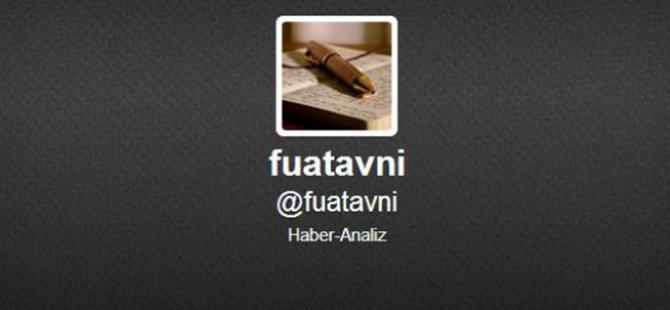 Fuat Avni'nin sırrı ortaya çıktı